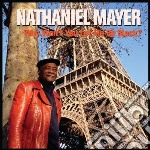 Why won't you.. 0 cd musicale di Nathaniel Mayer