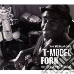 Taledragger cd musicale di T-MODEL FORD & GRAVE