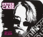 Case files cd musicale di Peter Case