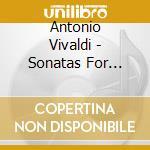 Sonate per archi vol.1 cd musicale di Antonio Vivaldi