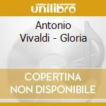 Gloria/magnificat cd musicale di Vivaldi/bach