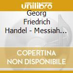 Handel messiah cd musicale di Handel george f.