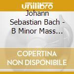 B-minor bass cd musicale di Bach johann sebastian