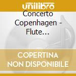 Flute concertos cd musicale di Artisti Vari