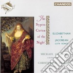 Elizabethan & jacobean lu cd musicale di Artisti Vari