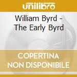 Early byrd, the cd musicale di Bill Byrd