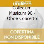 Oboe concerti cd musicale di Tommaso Albinoni