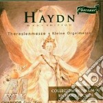 Haydn, Joseph - Messe De Sainte Th?R?Se cd musicale di Haydn