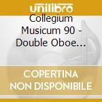 Double oboe concertos/string cd musicale di Tommaso Albinoni