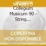 Double oboe & string concertos cd musicale di Tommaso Albinoni