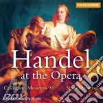 Handel at the opera cd musicale di Handel george f.
