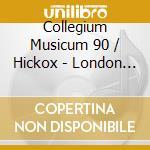 London symphonies v.2 cd musicale di Haydn franz joseph