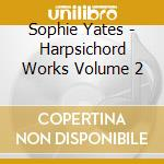 Harpsichord works v.2 cd musicale di Handel george f.