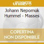 Messa op.11 cd musicale di Hummel