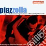 Tangazo vol.1 cd musicale di Astor Piazzolla