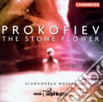 The stone flower cd musicale di Prokofiev