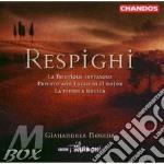 La boutique fantasque cd musicale di Respighi