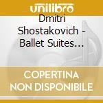 Ballet suites cd musicale