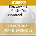 Klezmer cd musicale