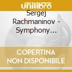 Sinfonia nr.3 cd musicale di Rachmaninoff