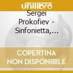 Musica orchestrale cd musicale di Prokofiev