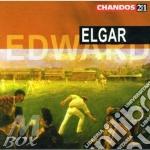 Pomp & circumstance etc. cd musicale di Elgar