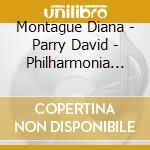 Montague Diana - Parry David - Philharmonia Orchestra - Great Operatic Arias cd musicale di Artisti Vari