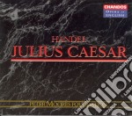 Julius caesar cd musicale di Handel george f.