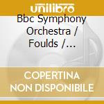 A world requiem cd musicale di Foulds
