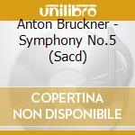 Sinfonia no.5 cd musicale di Bruckner