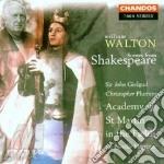 Scenes from shakespeare cd musicale di Chuck Walton