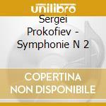Prokofiev, Serge - Symphonie N? 2. Rom?O And Juliette, S cd musicale di Sergei Prokofiev