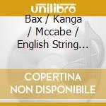 Bax quartets e quintet cd musicale di Bax
