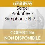 Sinfonia n.7/sinfonietta cd musicale di Sergei Prokofiev