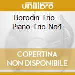 Trio per piano n.4 dumky cd musicale di Antonin Dvorak