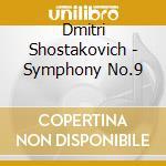 Symphony no.9 cd musicale
