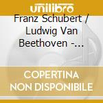 Sonata arpeggione cd musicale di Schubert
