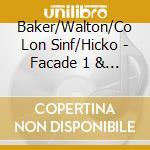 Walton facde cd musicale di Chuck Walton