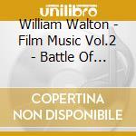Walton battle of britain cd musicale di Chuck Walton