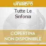 TUTTE LE SINFONIA cd musicale di BAX