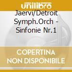 S.barber-a.beach symphony cd musicale di Artisti Vari
