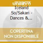 Grieg/svendsen:orchestral cd musicale di Artisti Vari