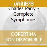 Complete symphonies cd musicale di Parry