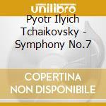 Piano concertos n.3 cd musicale di Tchaikovsky