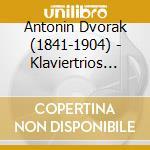 Piano trios n.1 & 2 cd musicale di Antonin Dvorak