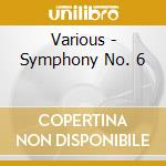 Sinfonia n.6 in a minor cd musicale di Gustav Mahler
