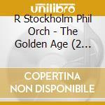 Golden age complete ballet cd musicale di Schostakowitsch