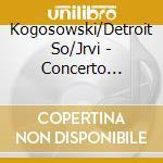 Trascriptions for orchestra cd musicale di Sergei Rachmaninoff