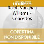 Concerti cd musicale di Williams Vaughan