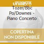 Piano concerto in a minor cd musicale di Respighi